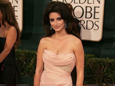 Penelope Cruz HD Wallpaper-1600x900