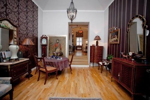 exklusive luxus wohnaccessories englische m bel zeitlos. Black Bedroom Furniture Sets. Home Design Ideas