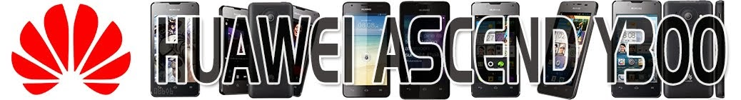 Huawei Ascend Y300 [HOWTO][ROOT][RECOVERY][ROM][MOD][APP]