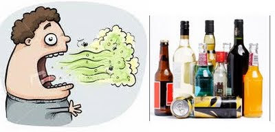 How to Get Rid of Alcohol Breath?