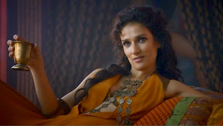 game of clothes oberyn martell and ellaria sand. Black Bedroom Furniture Sets. Home Design Ideas