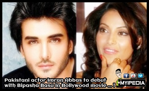 Imran Abbas And His Wife http://myipedia.blogspot.com/2013/05/imran-abbas-to-debut-with-bipasha-basu.html