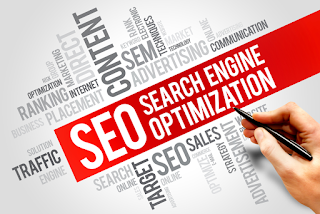seo web presence optimization