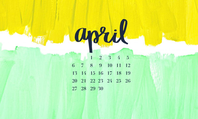 http://www.evelynhenson.com/blogs/blog/12423885-april-calendar-behindthepalette