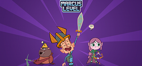 Marcus Level PC Game Free Download