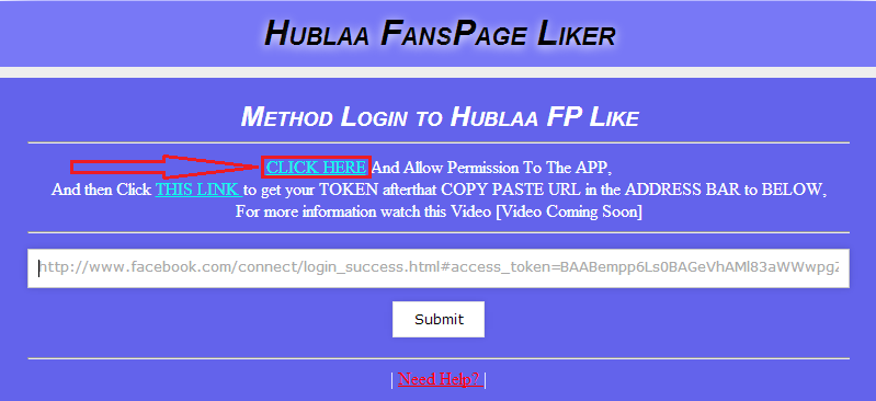Cara Super Cepat Memperbanyak Like Fanspage Facebook
