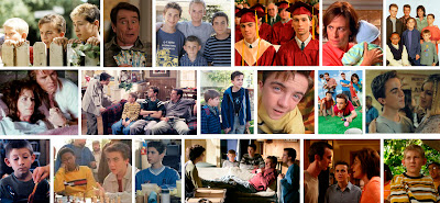 Escenas de la serie Malcolm in the middle