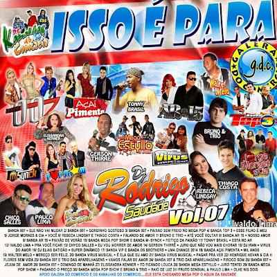 CD ISSO É PARA LANÇAMENTO 30/10/2014
