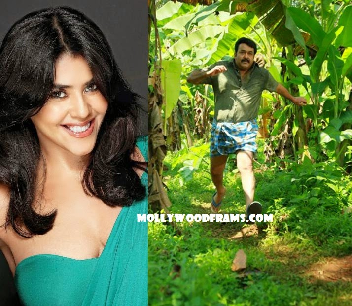 Ekta Kapoor annoyed with makers of 'Drishyam'