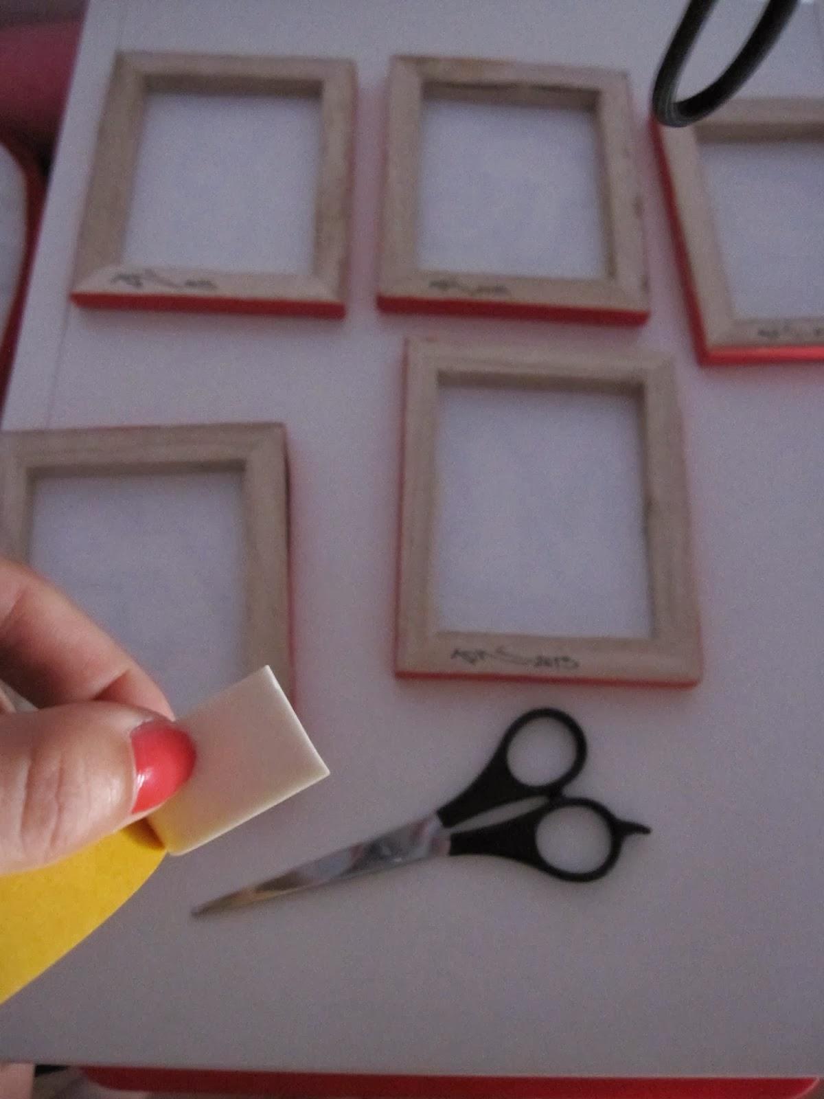 Cristina en casa cuelga cuadros sin clavos - Clavos para pared ...