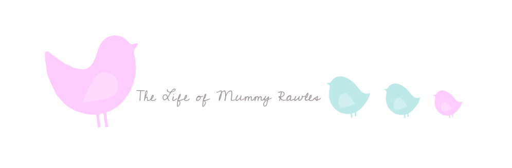 The Life of Mummy Rawles