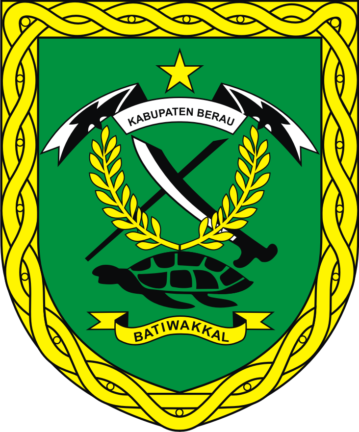 Pengumuman CPNS Tanjung Redeb - Kabupaten Berau