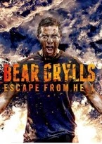 Bear Grylls Escape del Infierno Temporada 1