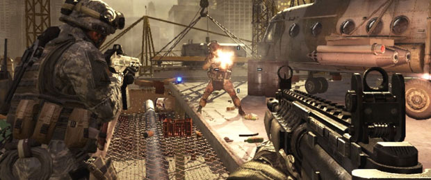 Call of Duty Modern Warfare 2 Image 2