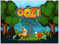 Oozi Earth Adventure