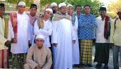 Idul Fitri 2010 Masjid An'nur Dili