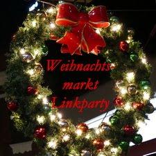 Weihnachtsmarkt - Linkparty