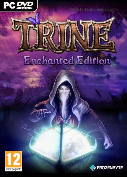 Trine Enchanted Edition Full Torrent İndir