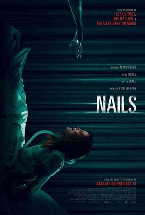 Filme Nails - Legendado 2018 Torrent