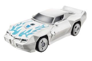 Hasbro Transformers Generations Tailgate & Groundpounder Figure
