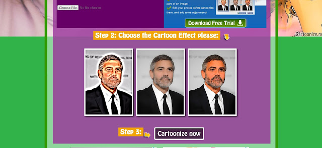 Top 10 Websites To Create A Cartoon Of Yourself