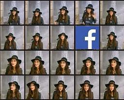 Petits fours de LifeStyle celestial (casi) todos los días en Facebook.