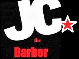 JC The Barber