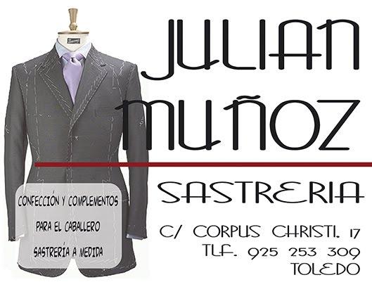 Santería Julian Muñoz