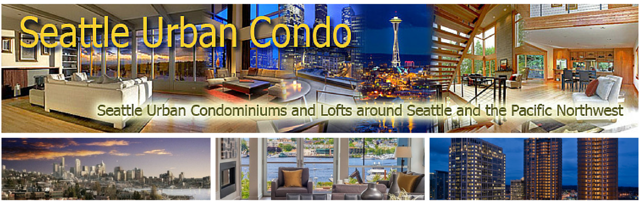 Seattle Urban Condo