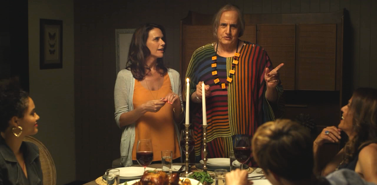 Transparent on Amazon Prime - Jewish family's experience with Transsexual Father