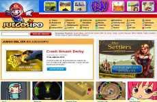 JuegosIpo: juegos en flash online gratis