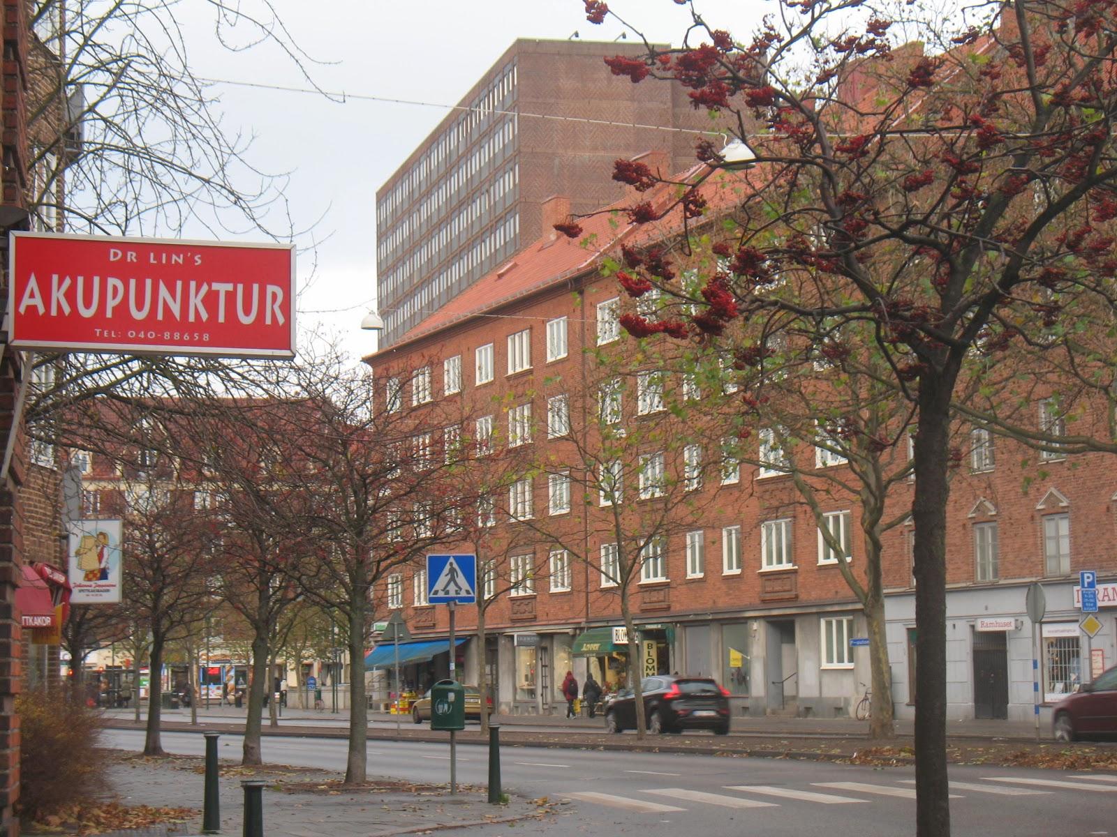 Bra Thaimassage Stockholm Thaimassage Malmö Nobelvägen