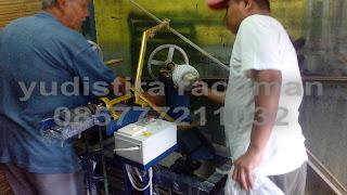 mesin rafia bandung