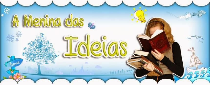 A Menina das Ideias