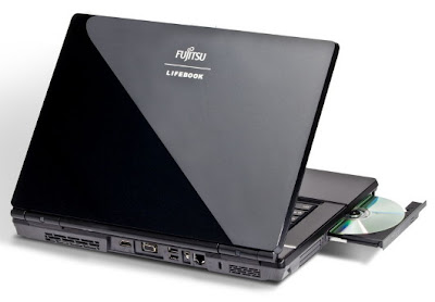 Fujitsu LifeBook A6210 15.4 inch Laptops Review