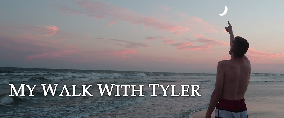 My Walk With Tyler