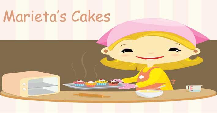 marietascakes