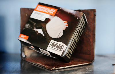 DFND Design Verpakkingen