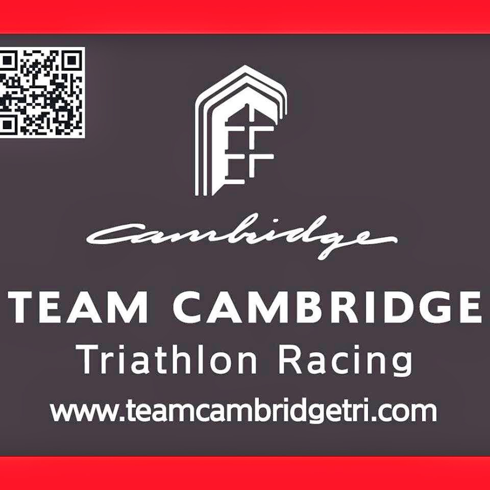 Team Cambridge