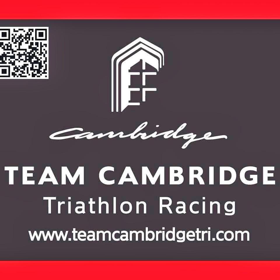 Team Cambridge