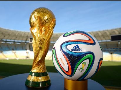 Jadwal Piala Dunia 12-13 Juli 2014 Malam Nanti Dan Besok Pagi
