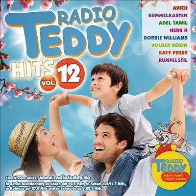 Download – Radio Teddy Hits Vol 12