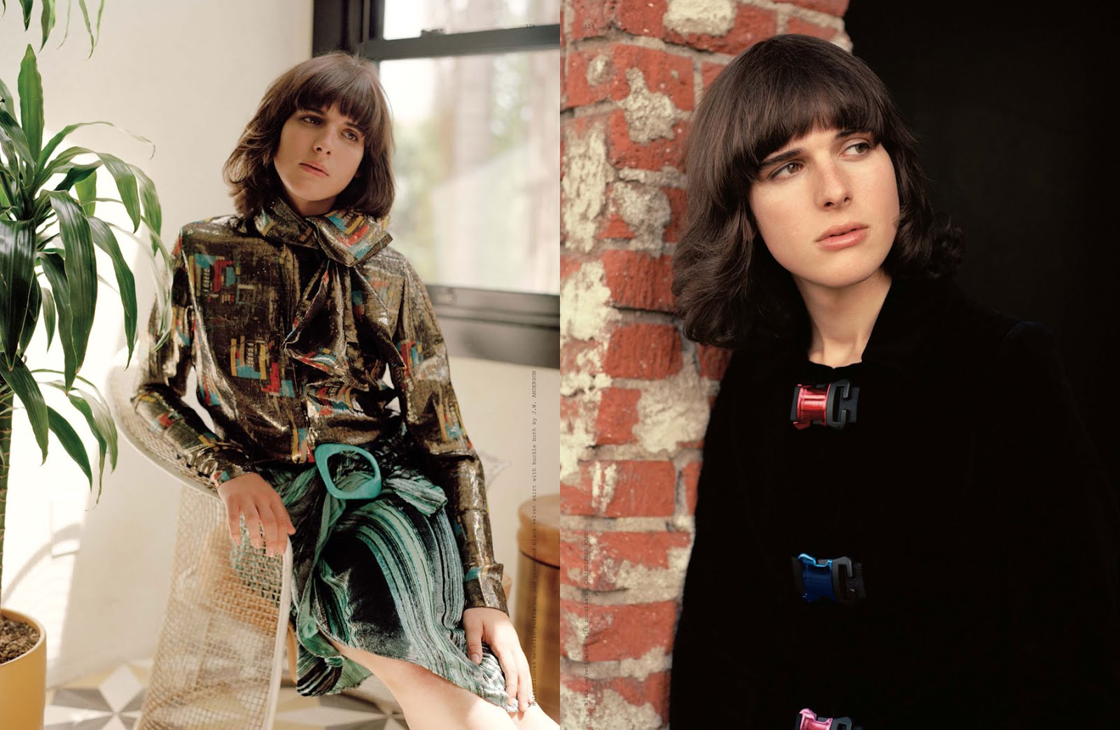 Interview: Hari Nef
