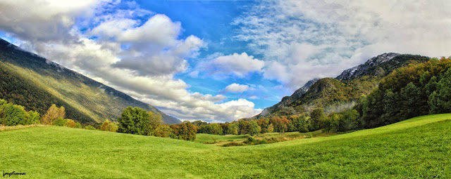 Savoie, Alpes
