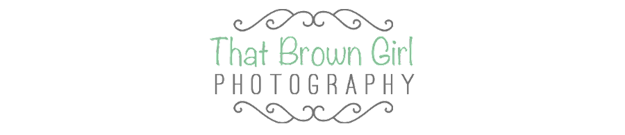 That Brown Girl Photography