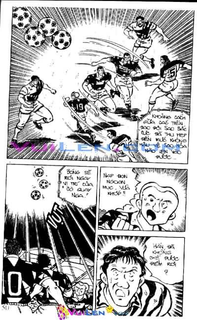 Jindodinho - Đường Dẫn Đến Khung Thành III  Tập 43 page 50 Congtruyen24h