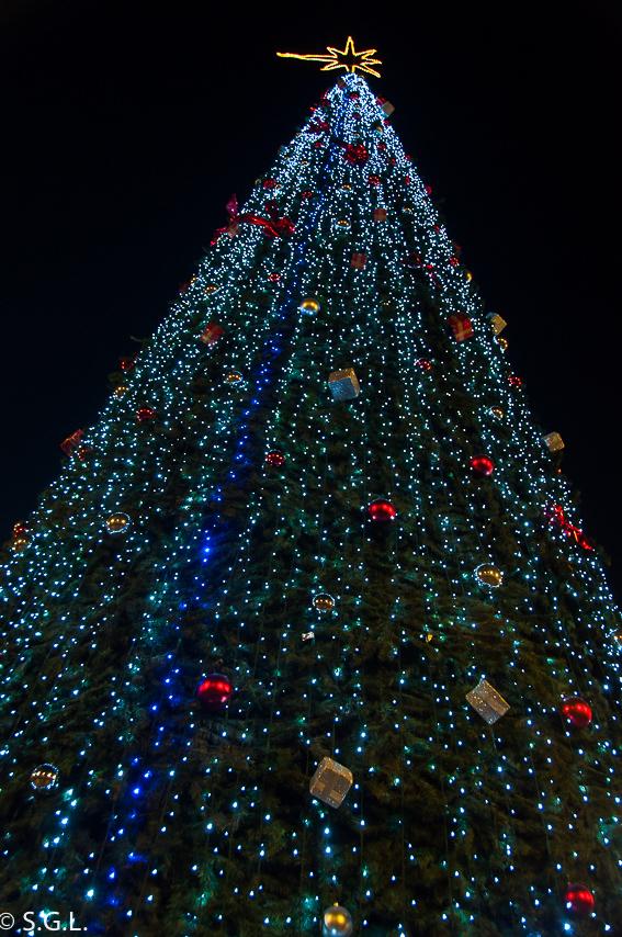 Feliz Navidad-Anden 27