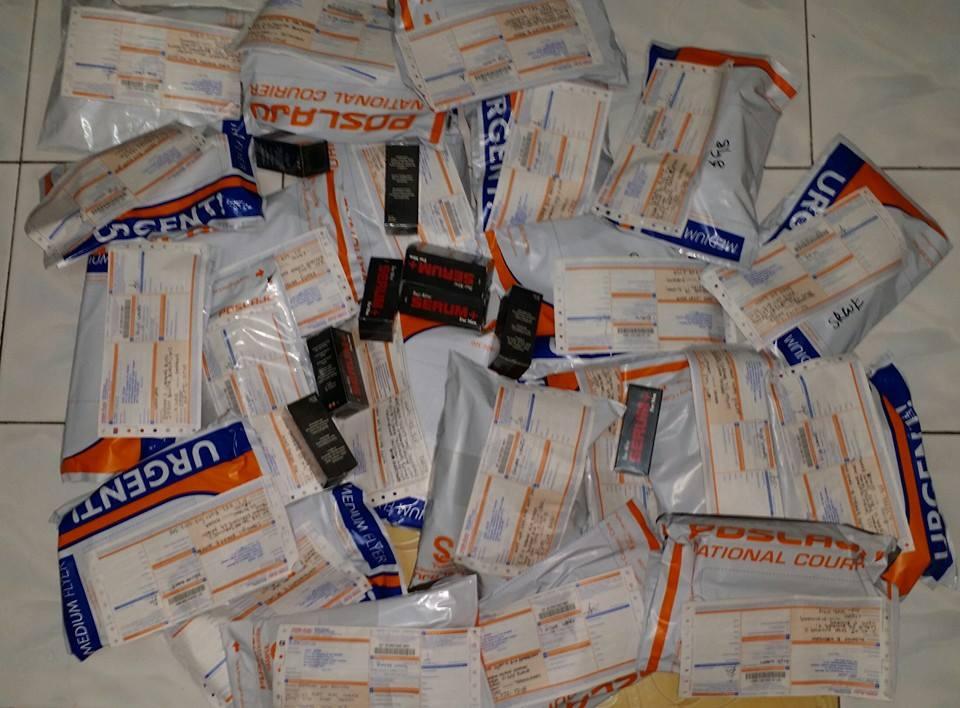 tahan lama produk packaging