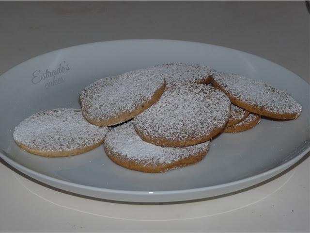 receta de tortas de polvorón - 3