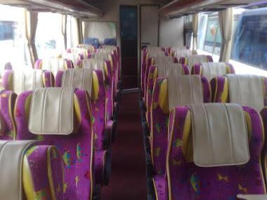 INTERIOR 35 SEAT